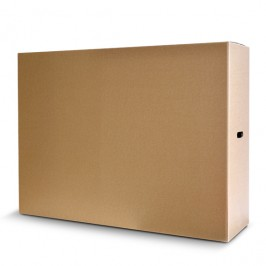 LCD / Painting Box- Medium (NO Foam Inserts)