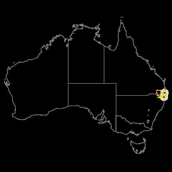Brisbane - Gold Coast