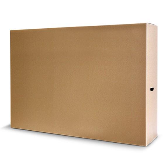 LCD Box - Large (NO Foam Inserts)