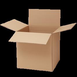 Flat Box - Airfreight