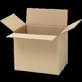 Crystal / Precious item box