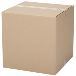 Medium Cube Box - 500mm
