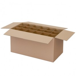 Kitchen Box with dividers