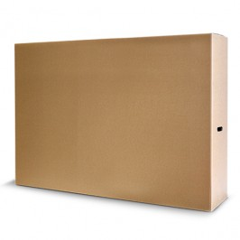 LCD / Painting Box - Extra Large (NO Foam Inserts)