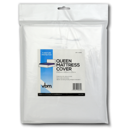 Mattress Cover - Queen - Individual Pack