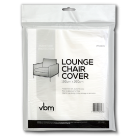 Furniture Cover - Lounge Chair - Individual Pack