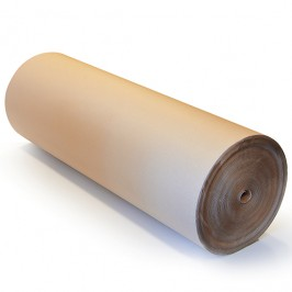 Corrugated Cardboard Roll 1220mm x 10m