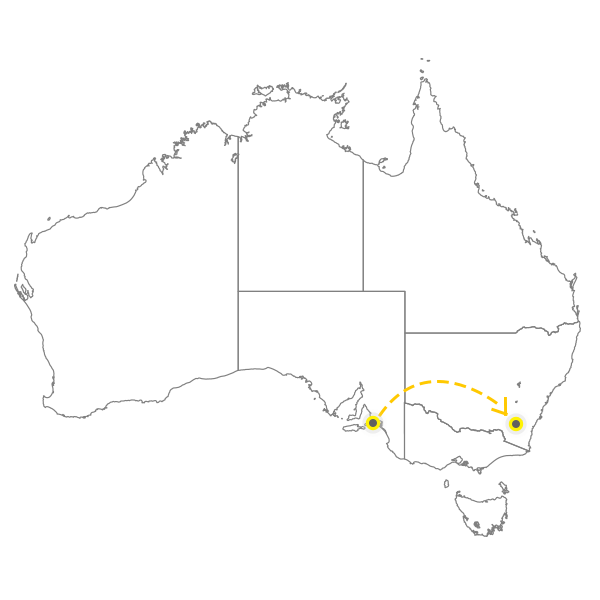 adelaide-to-canberra