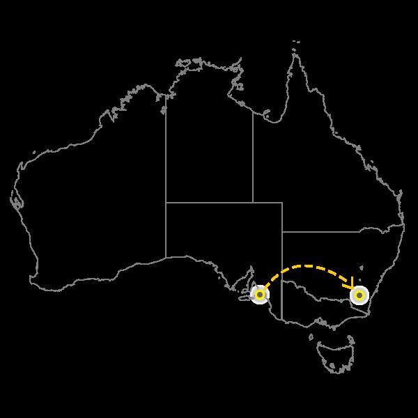 Melbourne Removals  Canberra