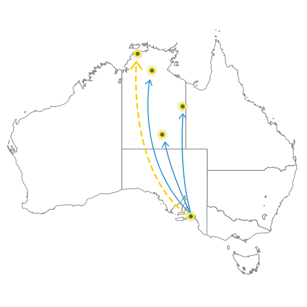adelaide-to-darwin