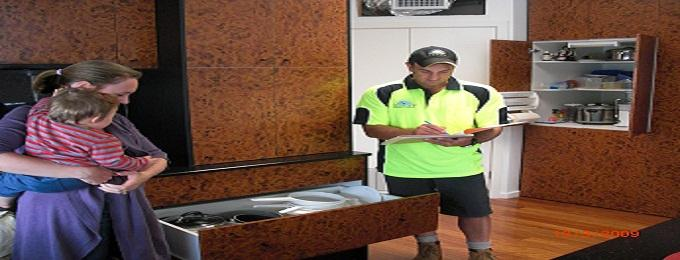 Afra Accredited Removalists