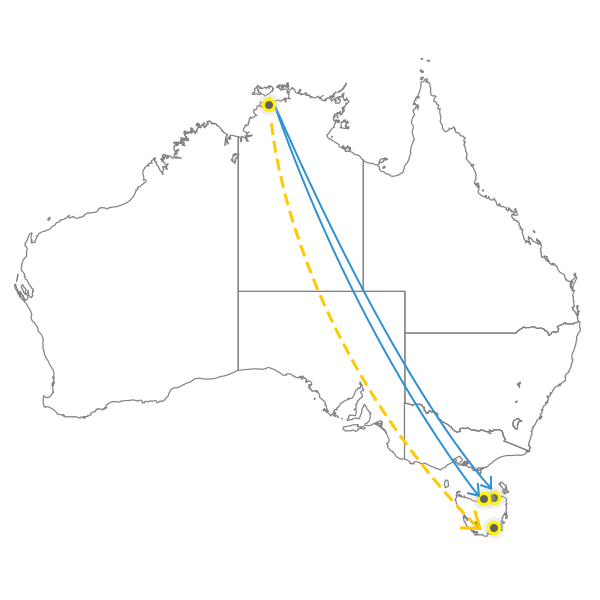 Melbourne Removals asmania