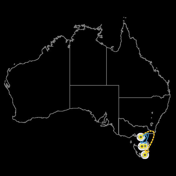 Melbourne Removals - Tasmania