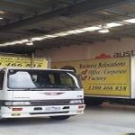 Self Storage & Removalists