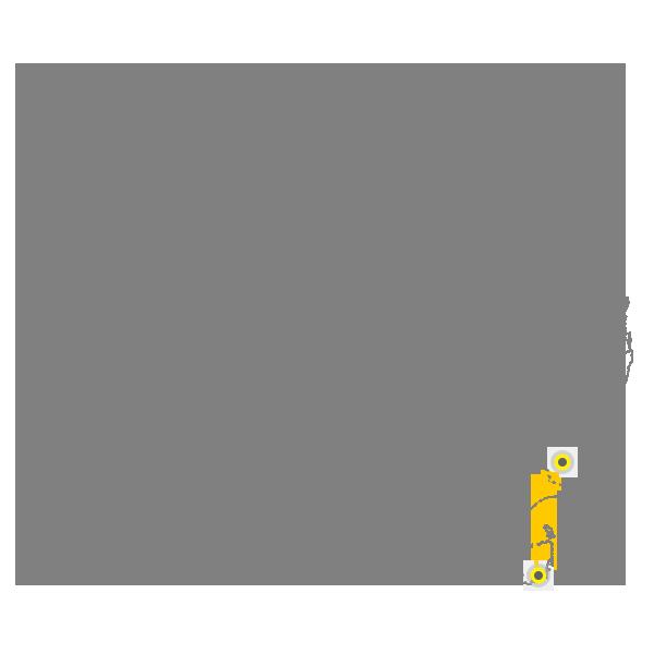 Tasmania to Canberra