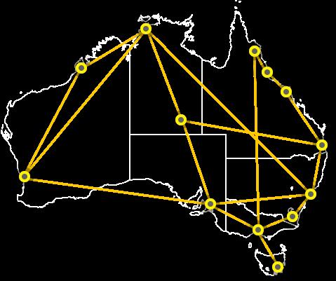 Local and Interstate Australia Wide