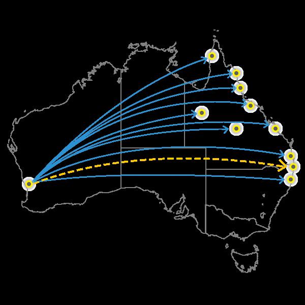 Melbourne Removals isbane
