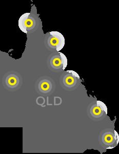 Interstate Brisbane Removalists
