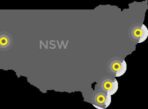 Interstate Sydney Removalists