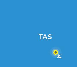 Tasmania Backloadinghover