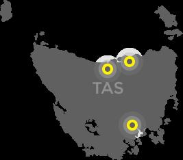Interstate Tasmania Removalists