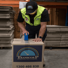 Professional Packers to Moving Home