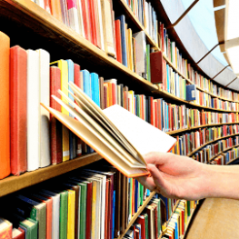 Moving Library with Professional Removalists
