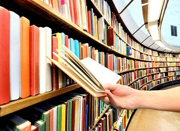 Schools & Libraries