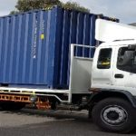 Interstate removalists Melbourne to Perth