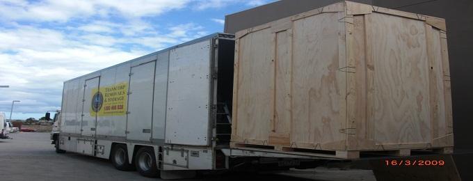Web Picture Interstate Truck