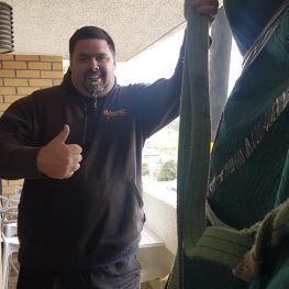 Melbourne Removal Professionals _ Balcony Lifts