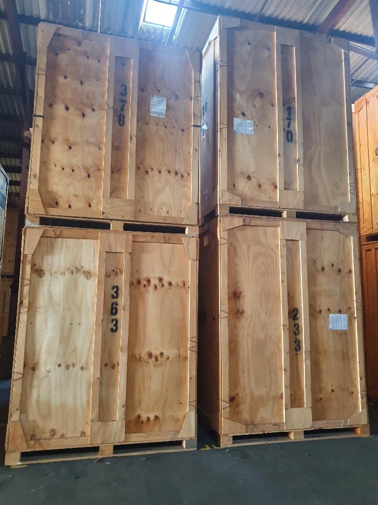 Furniture Storage In Home Modules