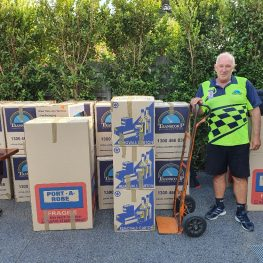 Melbourne Moving Company - Large or Small Moves.