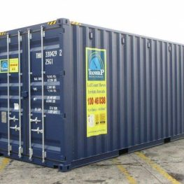 Local or Interstate Removals with 20ft Container