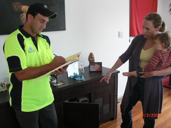 Moving House - Qualified Estimators
