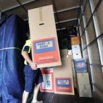 2 Man or 3 Man & Truck – Melbourne Removalists Near Me. CBD Movers
