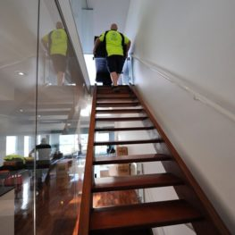 Multi Level Home Removals