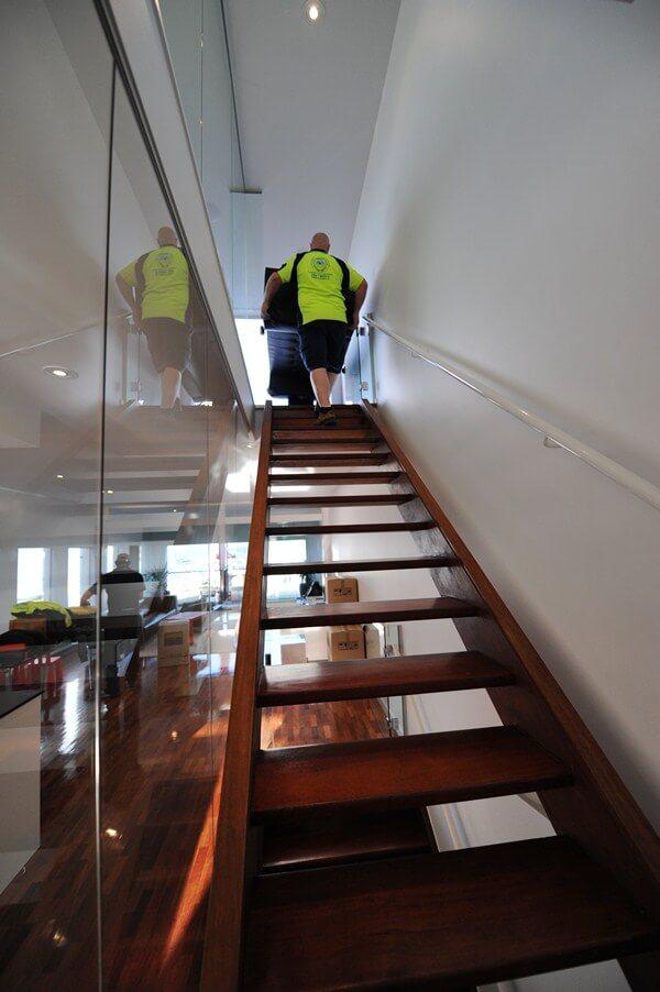 Multi Level Home Removals