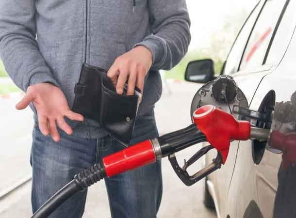 Fuel Expenses
