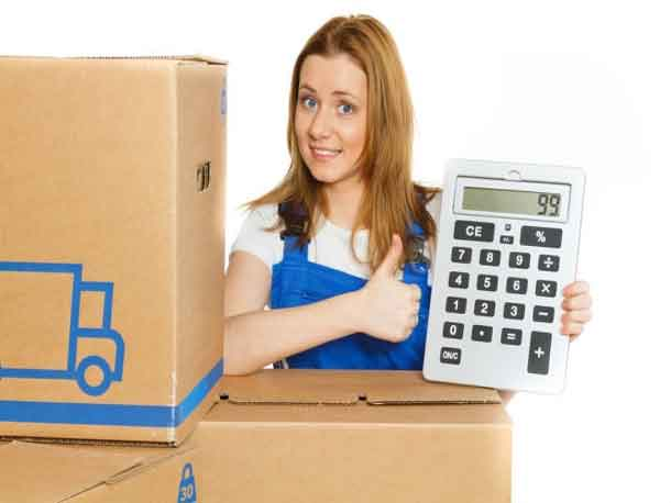 Moving Cost
