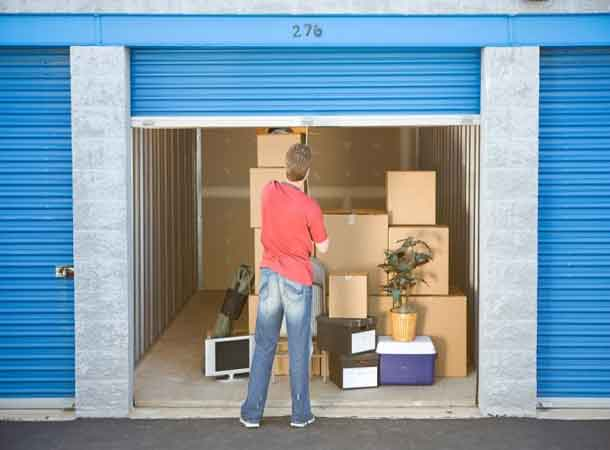 Storage Cost