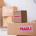 Guide to Packing Fragile Items for Moving